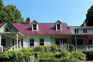 The Buttonwood Inn on Mt. Surprise