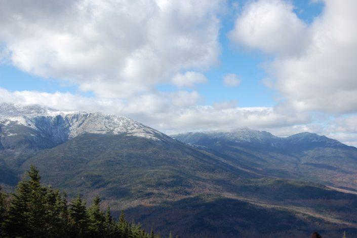 Mt. Washington Valley Attractions