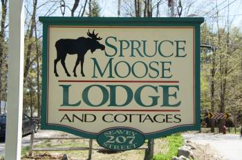 Spruce Moose Lodge & Cottages