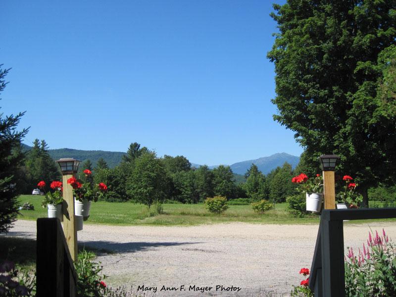 Mt. Washington B & B